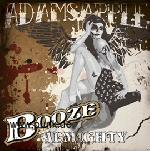 Booze Almighty CD